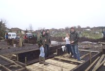 Bristol community growing projects / Inspirational city-based community agriculture