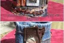 bracelet textil