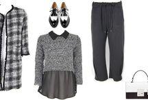 outfit Dicembre / moda
