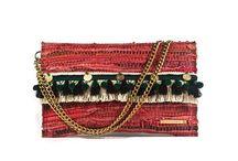 Kourelou handmade bags
