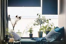 Дневната на един стилист: Оса Диберг / Дневната е всичко - място за почивка, място за вечеря, място за работа или просто #мястозаживот. Поканихме интериорния дизайнер Оса Диберг да сподели своите съвети при обзавеждането ѝ и да разкаже повече, как цветът на стените и различните материали могат да допринесат за уюта на това пълно с живот пространство.