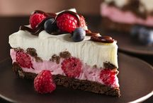Dessert enthusiast