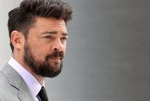 karl urban / One of my favourite actors