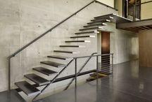 Idéias de escadas