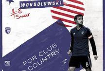 Crush - MLS World Cup Heroes / MLS World Cup Heroes