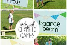 Prep Olympics
