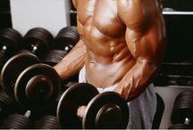 Gym - Ασκήσεις για το Γυμναστήριο και Συμβουλές!