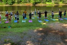 Montfair Yoga Retreats