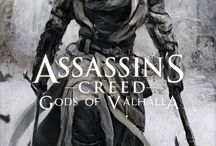 ASSASSIN'S CREED!!!