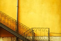 Gelb ~ Yellow ~ Jaune
