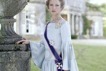 Princess Anne, Princess Royal / British Royals