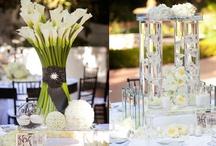 Wedding Ideas / by Denise Marquez