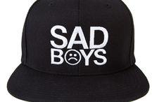 sadboys cap