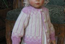 Dolls & Sculpting / by Cindy Pritchett