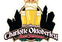Charlotte Beer Scene