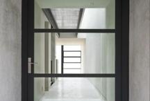 Swartzberg Front Door