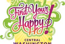 2015 Central Washington State Fair / Join us for all that is our 2015 Central Washington State Fair!