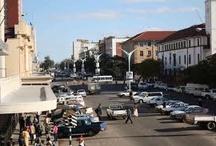 Bulawayo,Zimbabwe / One of our frequently traveled destinations