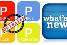 4 Ps Is Out Dated Now, See What's The New Marketing Mix