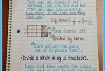 Math / by Kristine Nannini