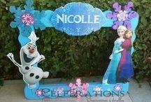 Fotocool Frozen