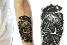 Tattoo Eric
