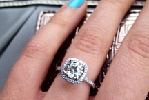 Wedding Jewels / by Enduring Promises