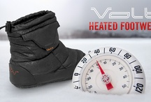 Volt Resistance Heated Clothing