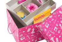 burda style produkte / Von der Schneideunterlage zum Kopierrädchen und der Ledernähnadel – Diese Nähzubehör ist unsere Empfehlung für die schönsten Kreativprojekte!
