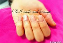 My Nails ADM  nailsAndbeauty