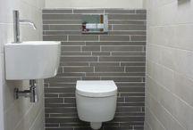 Badkamer / bathroom