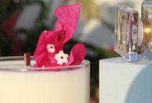 Laurence Christel Perfume candle