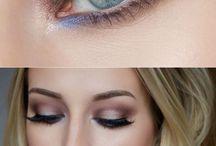 Χρώματα ματιων