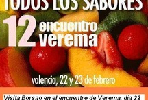 Ferias donde encontrarás Borsao/ Fairs where do you find  Borsao? / Valencia, 22,23-02-13