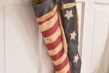 Patriotic & Americana / by Lina Fry