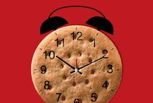 Cookie-o-Clock