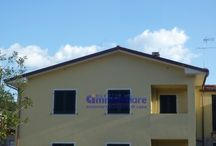 Pistoia Serravalle Pistoiese Casa in Classe A