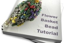 Polymer Clay Tutorials / Tutorials available by our guild members