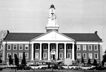 Back in the Day / Help us get ready for our #Centennial by sharing memories here! If you have an image you'd like to pin, leave your email in a comment and we'll add you. / by Tennessee Tech University
