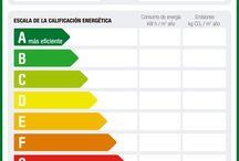Certificados de eficiencia energética en Segovia / Certificados de eficiencia energética en Segovia de todo tipo de inmuebles a un precio muy competitivo