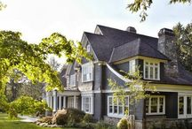 GORGEOUS HOME EXTERIORS