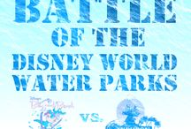 Walt Disney World Waterparks / This board is all about Walt Disney World Water Parks!