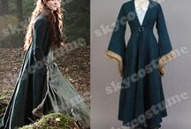 Game of Thrones Costumes / Game of Thrones Related Costumes