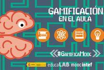 GAMIFICACIÓN / Gamificación en el aula. MOOC
