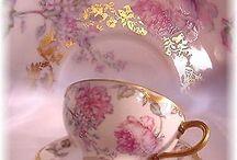 Porselen - tableware