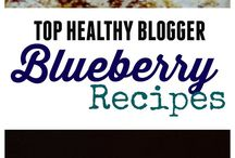 #BLUEBERRIES &……#