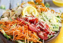 Salad / by Jana Gill