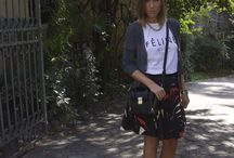 My Outfits / Some of the pics you can find on my blog... Check It out for some fashion inspiration!!!