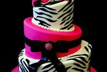 Cakes art &design