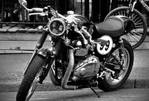 Motos que me gustan